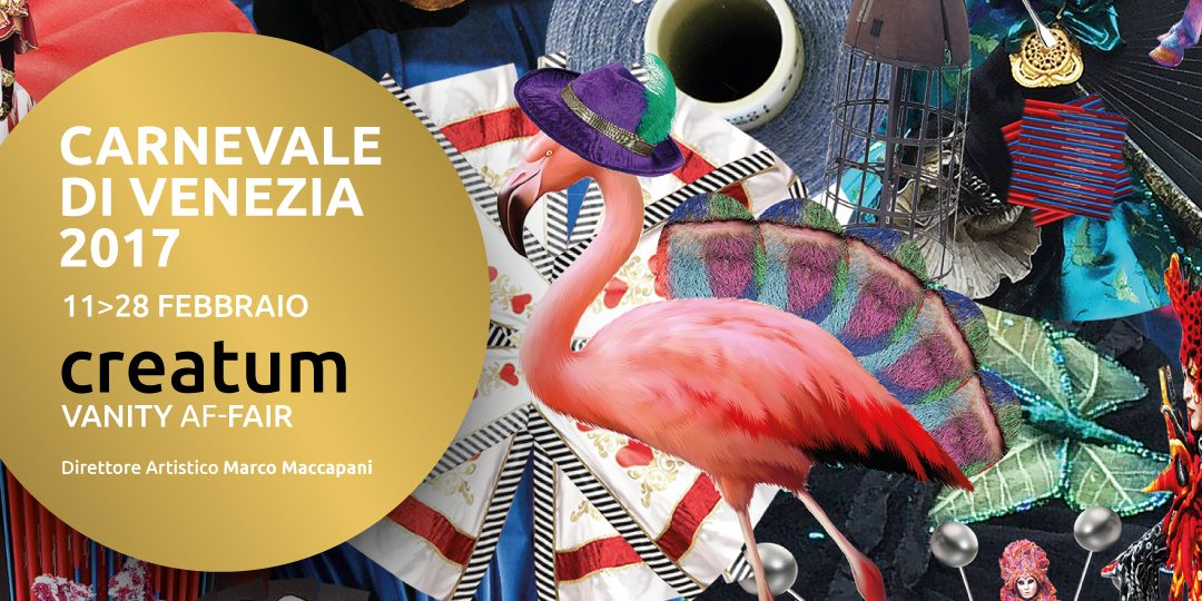 Carnevale 2017 a Venezia: ecco gli eventi da non perdere