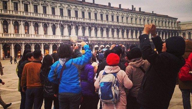 Siate gentili con i Veneziani: piccola guida per farvi amare