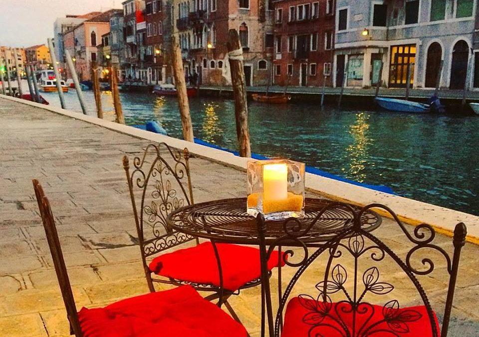 Venezia, di notte: cosa fare