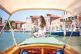 Classic Boats Venice: un nuovo modo di vivere la laguna