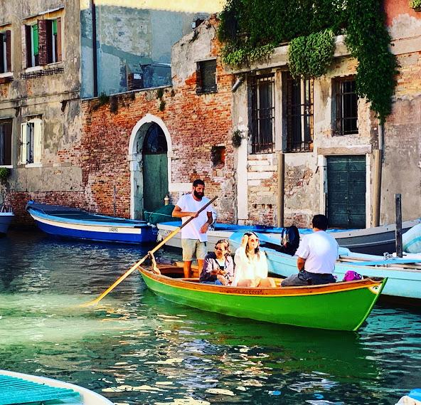 Esperienze sportive a Venezia
