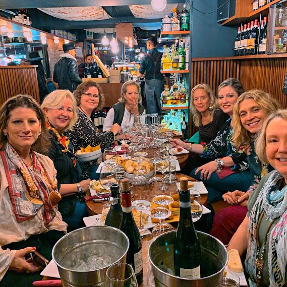 Venezia degustazioni vini