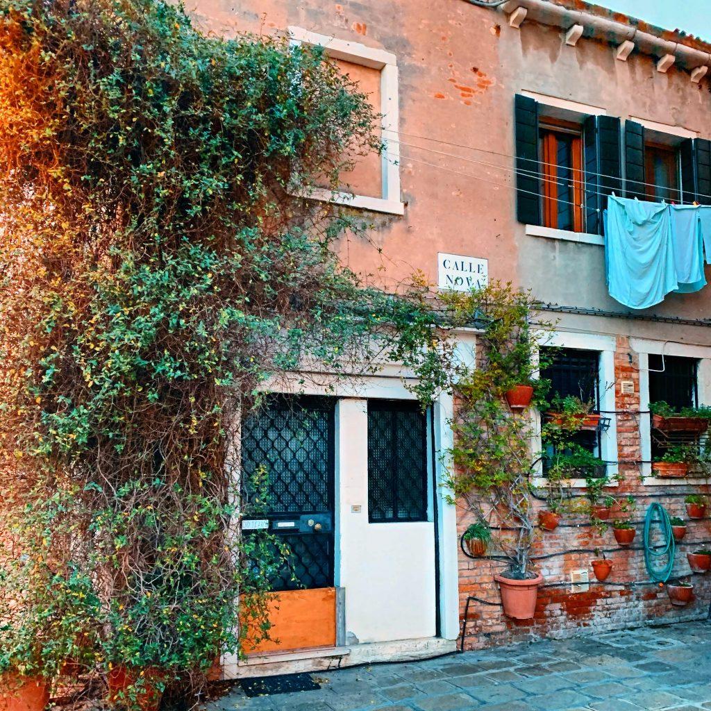 Vicino San Basilio
