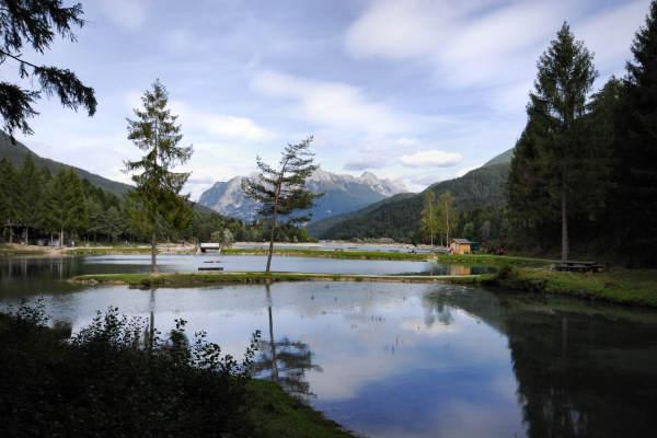 Lagole Calalzo