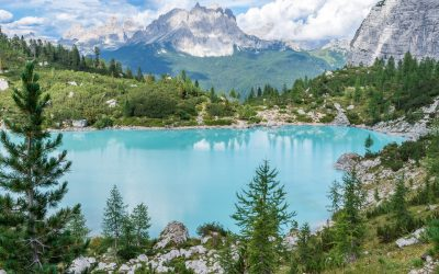 What to do on the Dolomites during summer season?