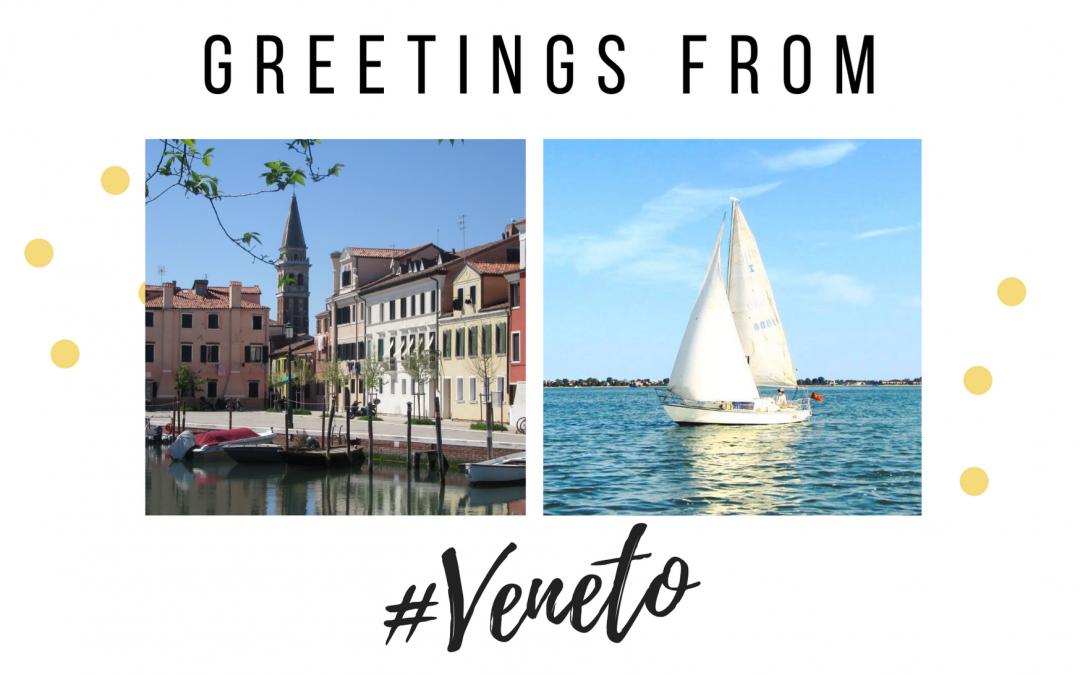 STAYcation: scopri meraviglie in Veneto