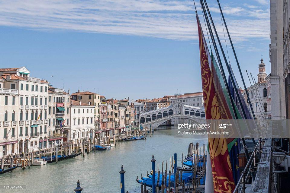 Venezia Codiv19
