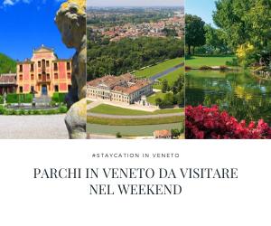 Parchi in Veneto da visitare nel weekend