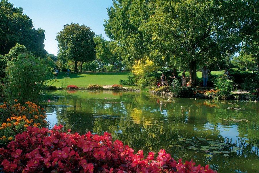 Parchi nel Veneto da vedere nel weekend