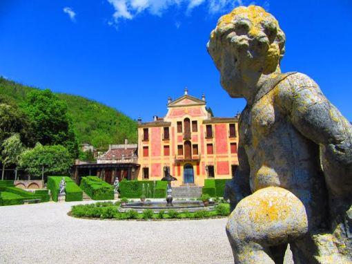 Parchi in Veneto da vedere nel weekend