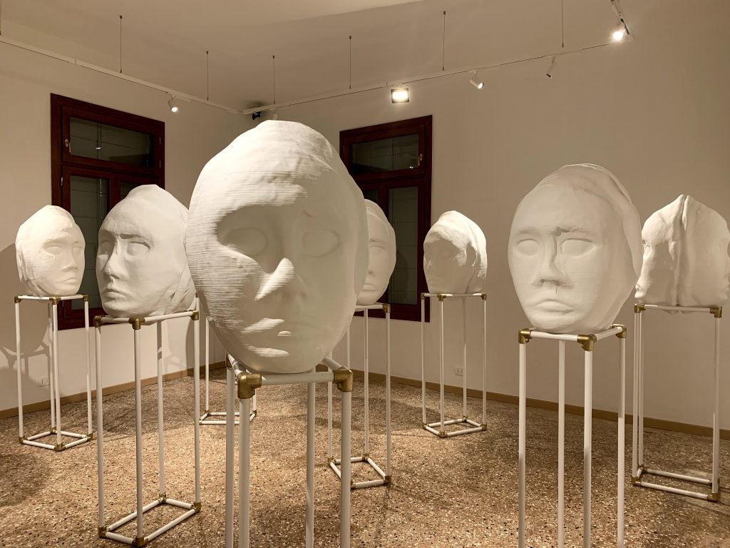 Venetian Love: arte contemporanea a Venezia nel 2020