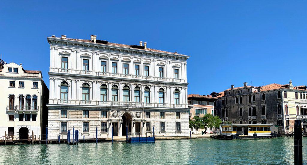 Arte e cultura a Venezia in estate