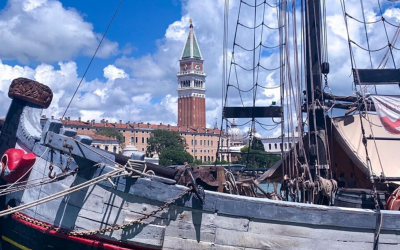 Arte e cultura a Venezia in estate