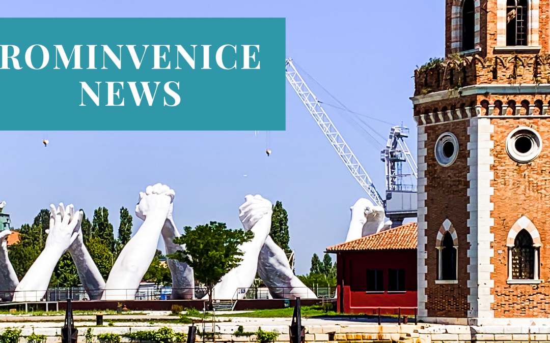 Rominvenice News