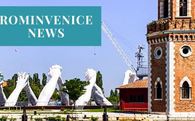 Rominvenice News ti racconta gli eventi di Venezia e Mestre