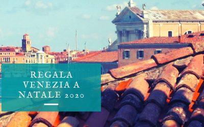 Regali a tema Venezia da fare a Natale 2020