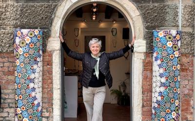 Vetro di Murano: Monica Cavaletto Ferrovetro