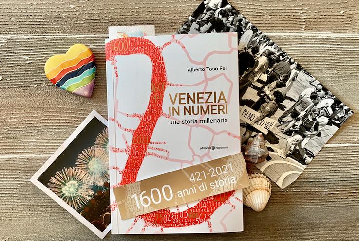 Estate 2021   Libri da leggere ambientati a Venezia