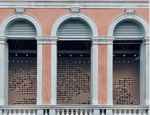 Hyper Venezia Palazzo Grassi
