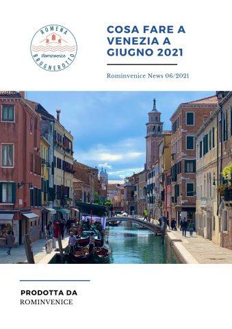 Romivenice News Giugno 2021
