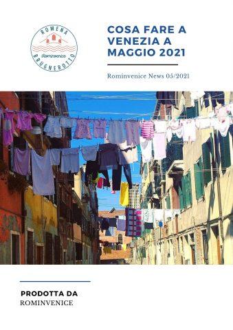 Cosa fare a Venezia e Mestre maggio 2021
